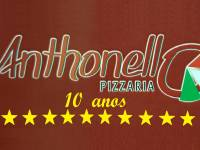 Anthonello 10 Anos
